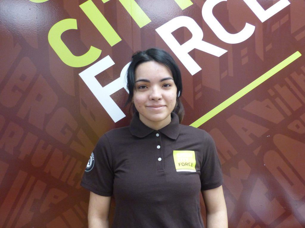 Alyssa Perez