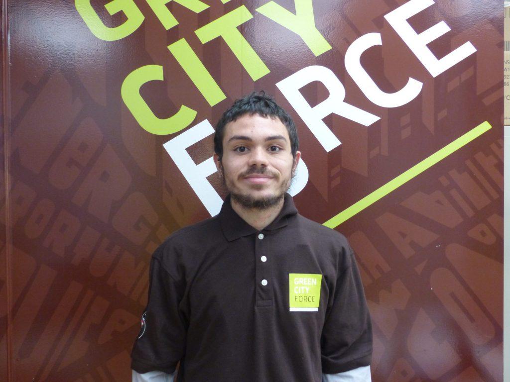 Julian Padilla