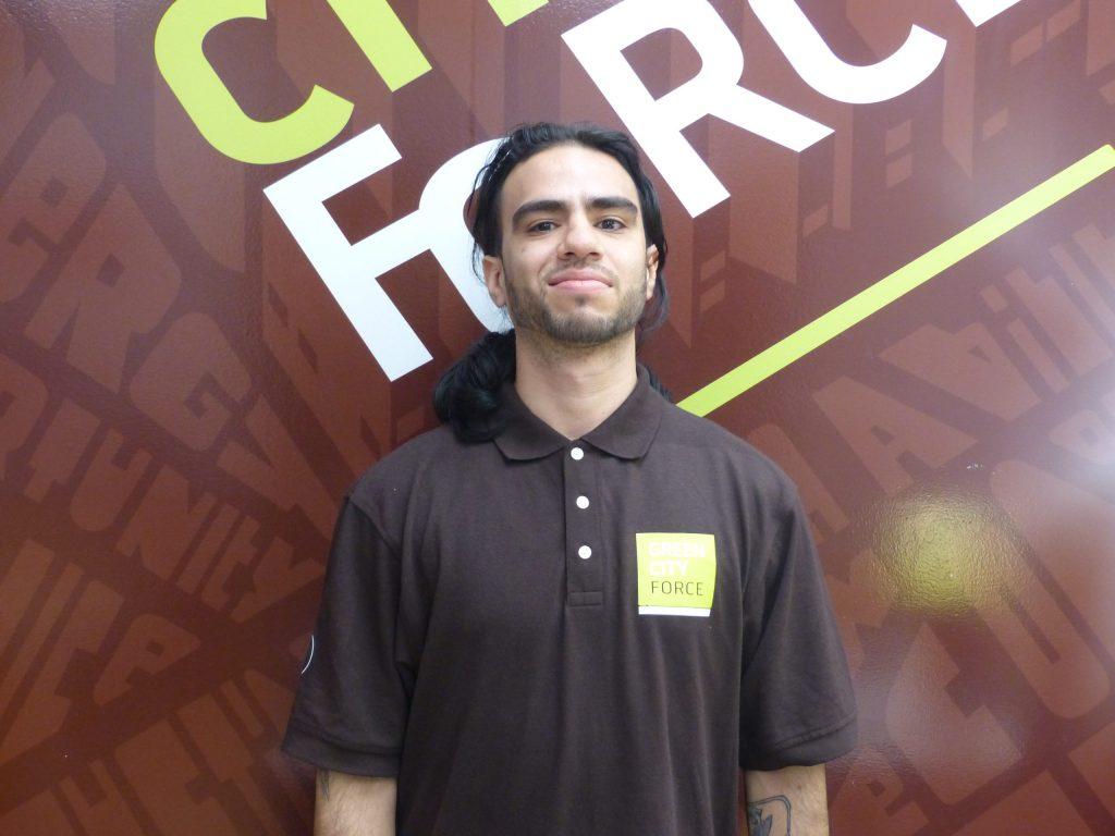 Zacharias Rosario