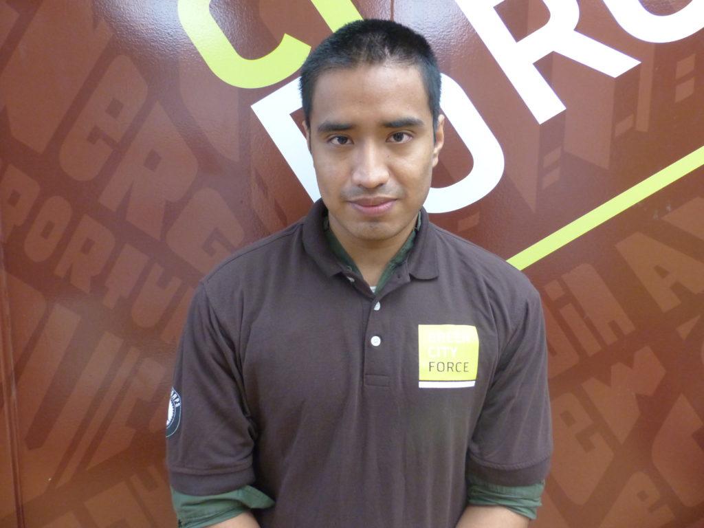 Eduardo Flores Cruz