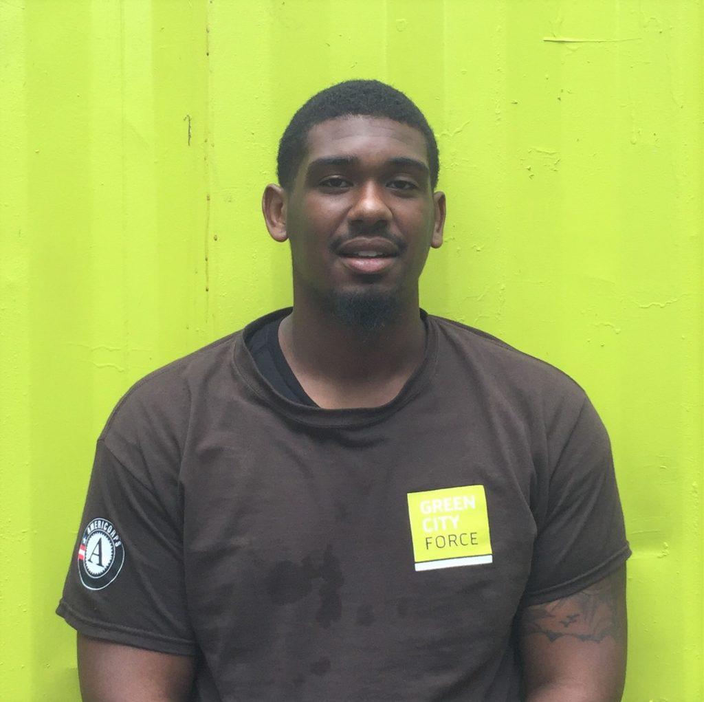 Jamal Chase