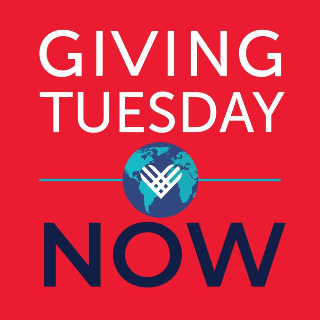 #GivingTuesdayNow, We're ready to help NYC Heal