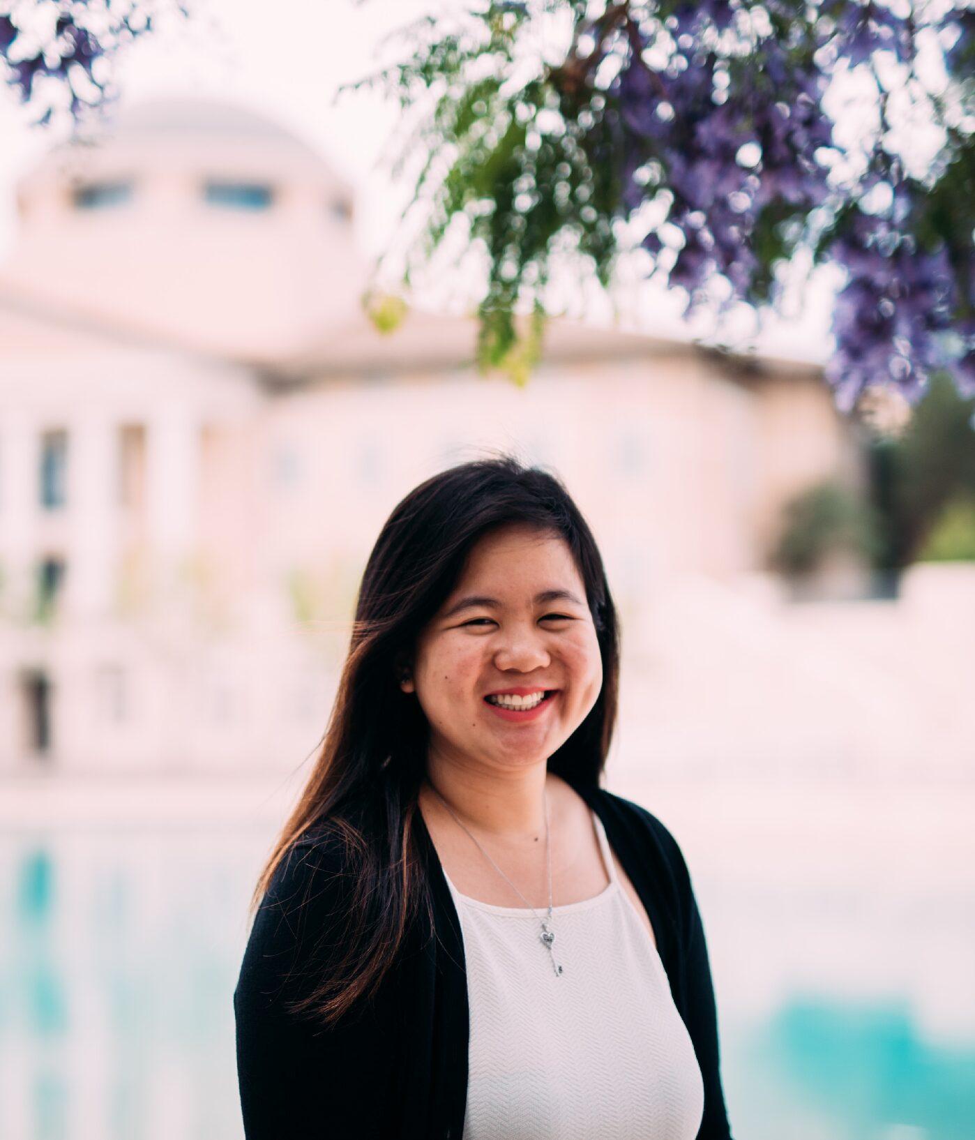 Erika Lim